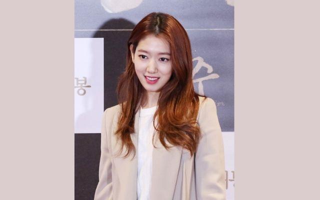 Hye dating 2016 park shin Korean Actress